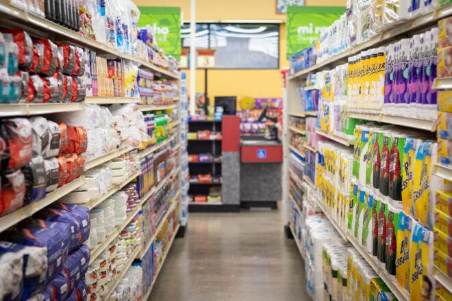 Mi Rancho Supermarket San Leandro-13
